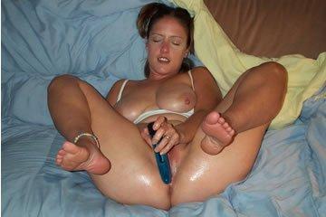Maszturbálási gyakorlatok otthon