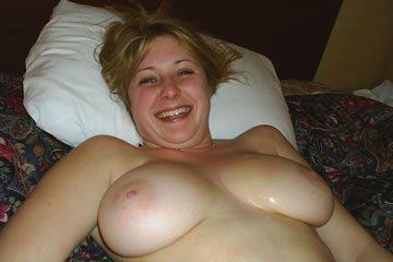 Amatőr szexképek