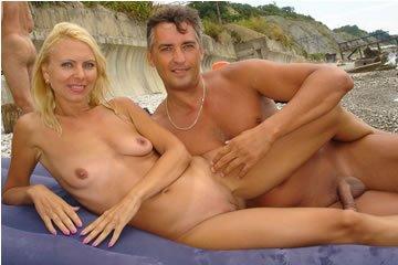 Vera - meztelenül és szexi fehérneműben
