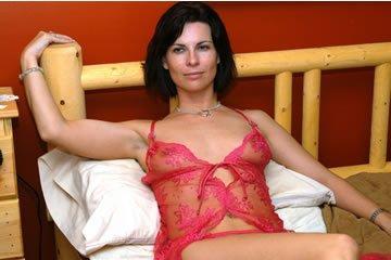 Agneta - erotikus pillanatok otthon