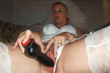 Eva - nem túl szűzies menyasszony