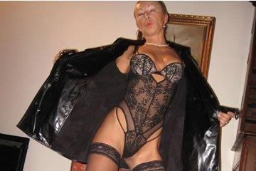 Amatőr érett nő szex