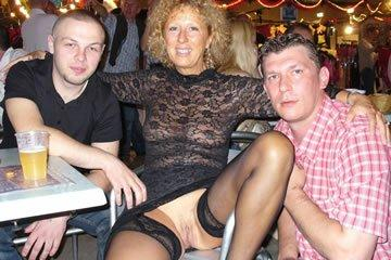 Margaret - szexmániás nagymama