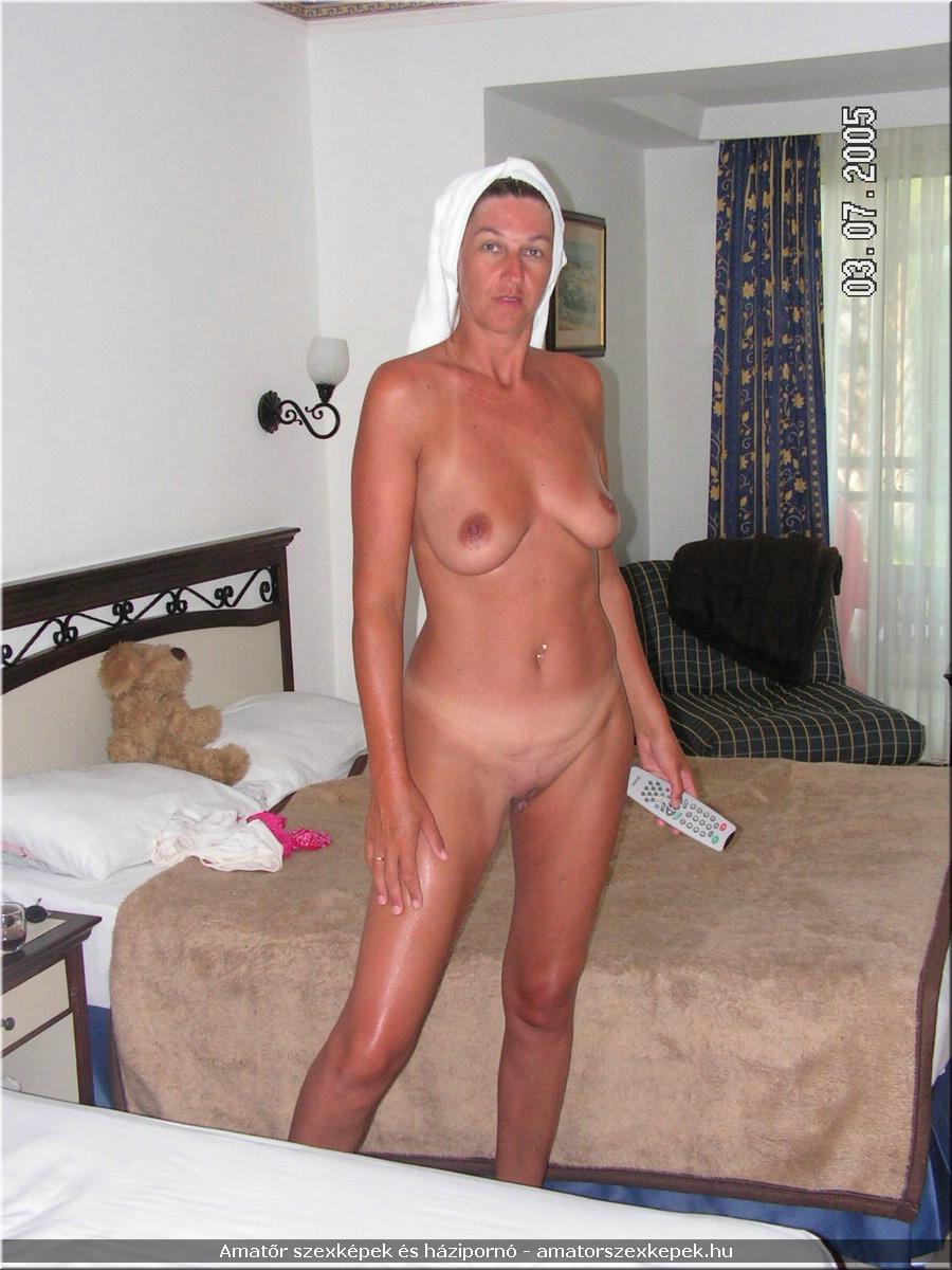 Érett amatőr feleség pornó