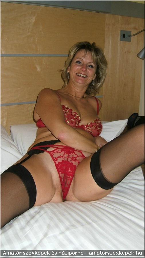 Volt feleség pornó