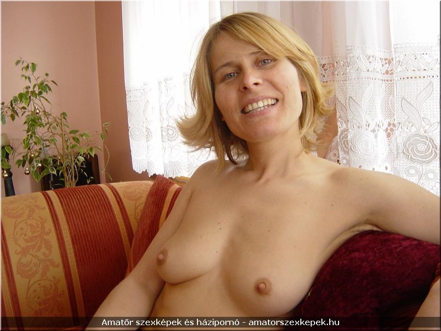 MILF pornósztár pornó