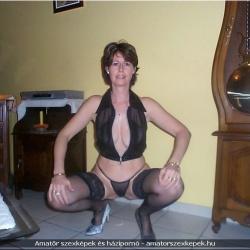 Ingyenes MILF feleség pornó
